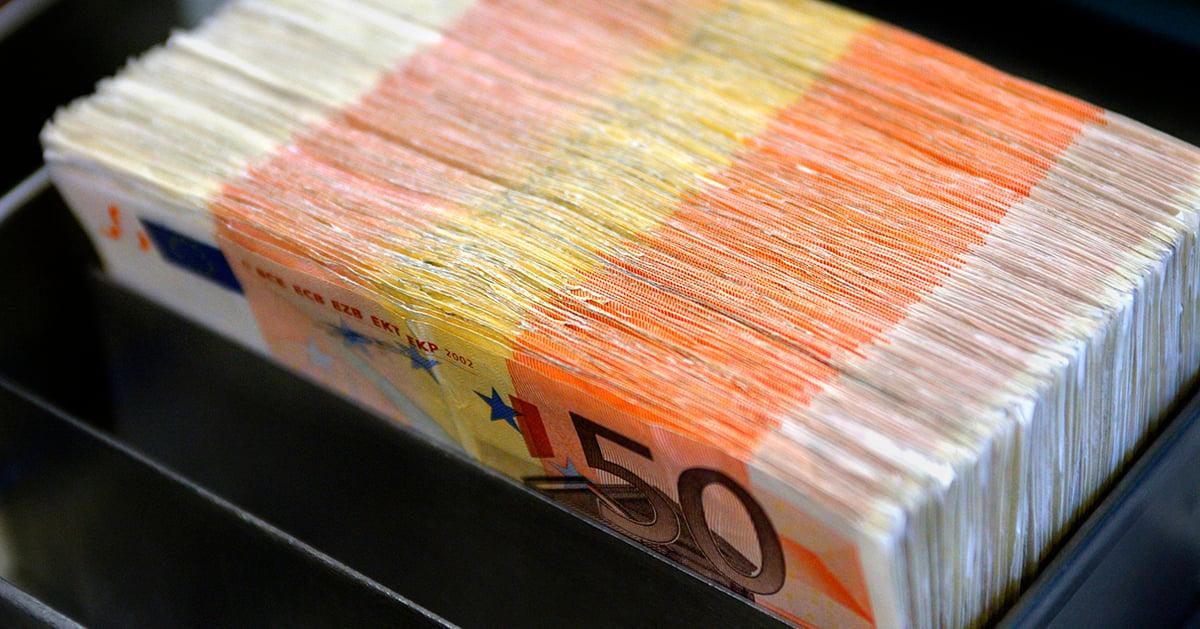 Avarn Cash Solutions blogi: Onko käteisen käyttö turvallista korona-aikana?
