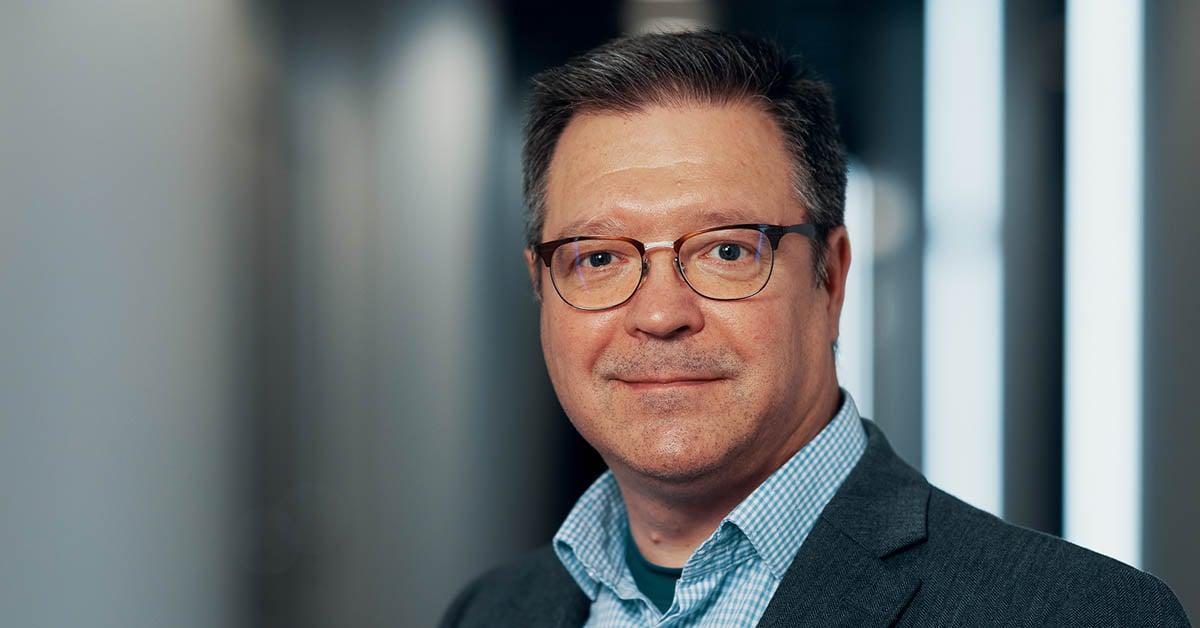 Jarmo Närvä siirtyy Avarn Securityn turvallisuusteknologian kehitysjohtajaksi.