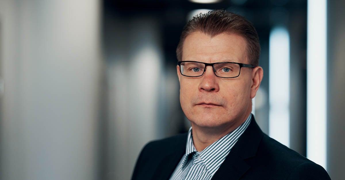 Pasi Kataja siirtyy vetämään Avarn Securityn Länsi-Suomen alueen turvallisuusteknologiaa.